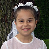 Byranna's First Communion : 