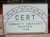 Port Richmond CERT meets NYC Parks : The Port Richmond CERT &amp; Rescue Team met up with the NYC Urban Park Rangers for a joint drill in compass reading and a short hike.